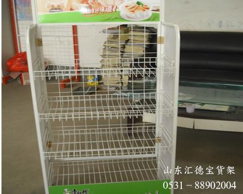 食品展示架