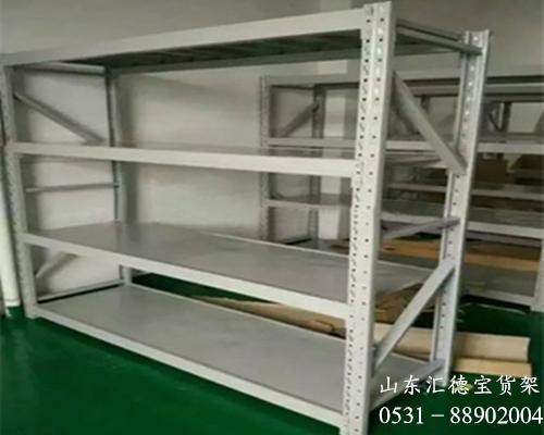 济南组合式货架
