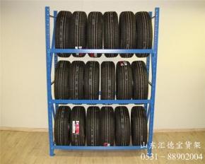 莱芜轮胎货架