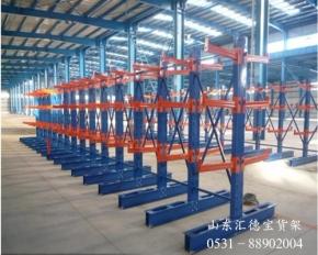 货架钢平台